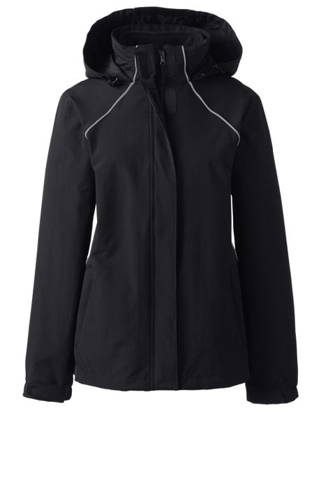 Women's 3 in 1 Squall Jacket