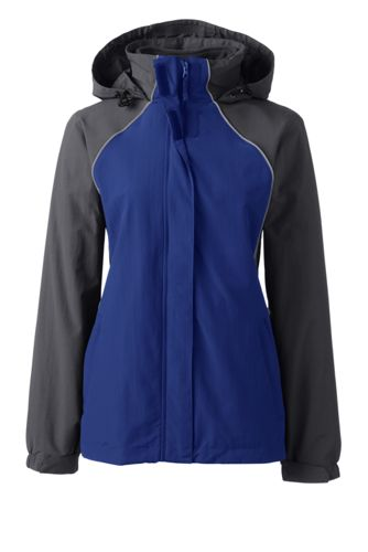 Women's Outrigger Fleece Lined Jacket from Lands' End