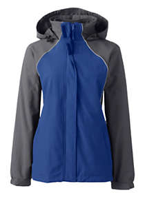 Women's 3 in 1 Squall Jacket, Front