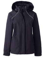 School Uniform Women's 3 in 1 Squall Jacket