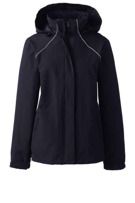 Women's Custom Embroidered 3-in-1 Squall Jacket