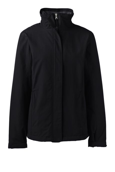 Women's Custom Logo Sport Squall Jacket