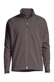 School Uniform Men's Soft Shell Jacket