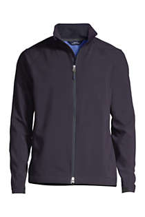 Men's Soft Shell Jacket, Front