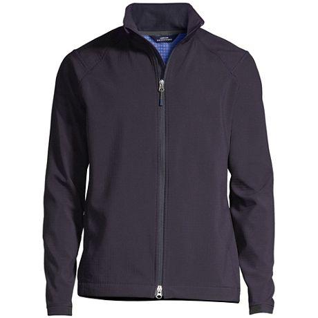 Men's Soft Shell Custom Embroidered Jacket