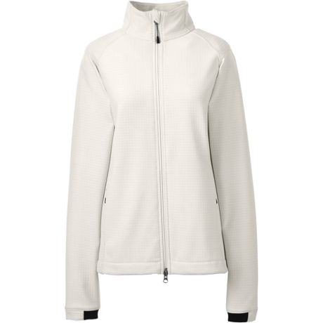 Women's Soft Shell Custom Embroidered Jacket