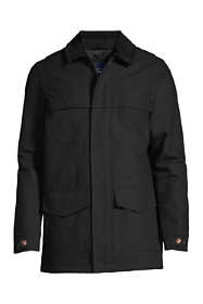 Unisex Big Long Work Jacket