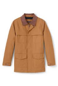 Unisex Long Work Jacket