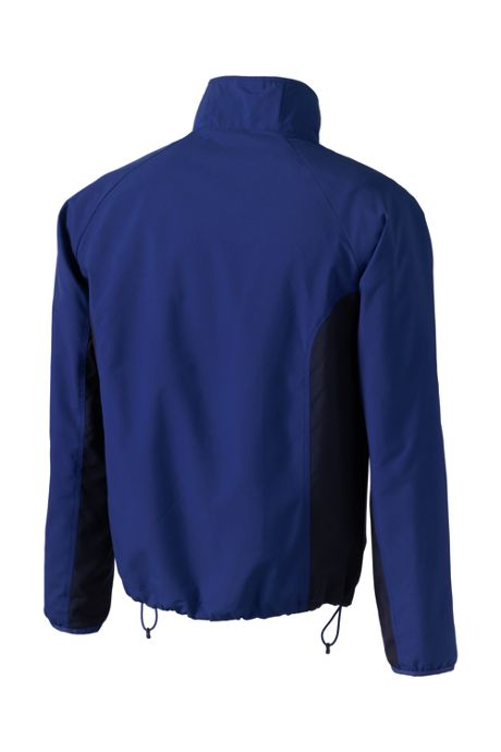 Unisex Big Half Zip Storm Shirt