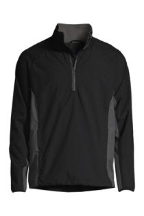 Unisex Quarter Zip Storm Shirt