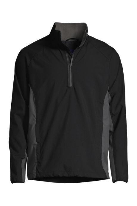 Unisex Regular Quarter Zip Storm Shirt