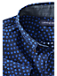 Kurzarm-Madrashemd, Classic Fit