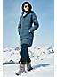 Le Manteau Chalet Chic en Duvet Femme, Stature Standard