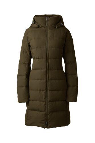 Women's Regular Chalet Down Coat