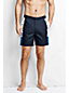 Surfershorts Colorblock vertikal