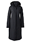 Women's Regular Commuter Down Long Coat
