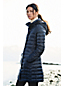 Women's Regular Patterned Lightweight Down Packable Coat