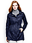 Women's Regular Lightweight Packable Rain Coat