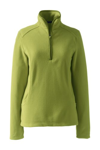 Women's Plus Everyday Fleece 100 Half-zip