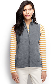 Women's Everyday Fleece 100 Gilet