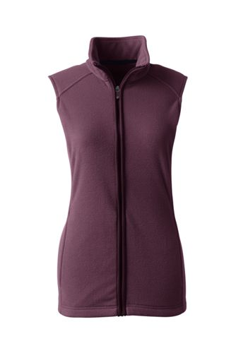 Women's Regular Everyday Fleece 100 Gilet