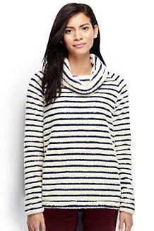 Women's Plush Fleece Pullover