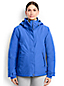 Women's Petite Squall Hooded Jacket