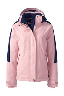 Women's Squall Hooded Jacket