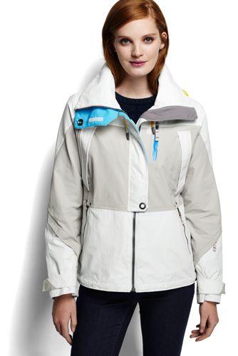 Women's Regular Squall Sailing Jacket