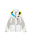 Women's Regular Squall Sailing Jacket