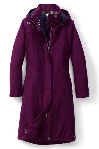 Women's Regular Squall® Stadium Coat