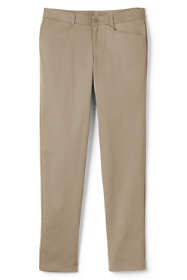School Uniform Women's Stretch Pencil Pants