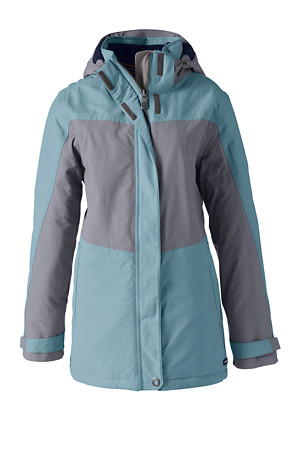 detailed look f9a91 bd111 Squall-Parka für Damen | Lands' End