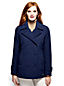 Women's Regular Squall Pea Coat