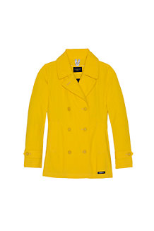 Le Caban Court Chic Squall Femme