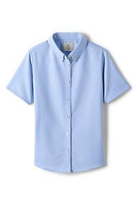 bdd9adabf24 School Uniform Short Sleeve Oxford
