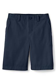 c3f59e490 School Uniform Boys Elastic Waist Shorts