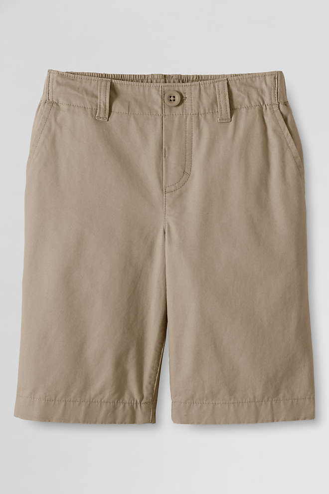 Kids Pull On Shorts, Front