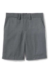 School Uniform Men's Dress Short