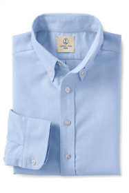 Little Boys Long Sleeve Oxford Dress Shirt