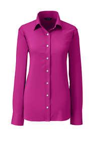 Women's Plus No Gape Stretch Shirt