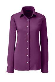 Women's No Gape Stretch Shirt