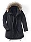 Le Manteau Isolation Légère Femme, Stature Standard