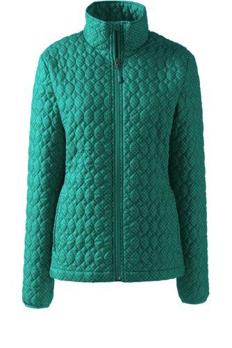 Women's Regular Patterned PrimaLoft® Packable Jacket