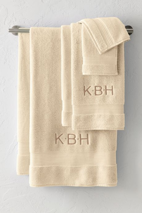 Hydrocotton Bath Towel