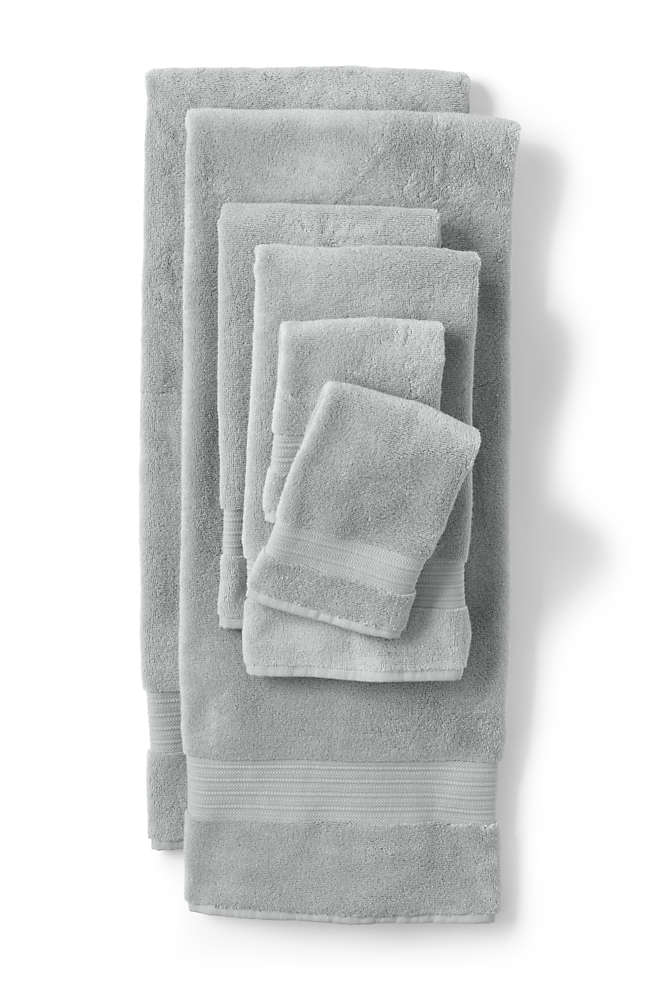 Hydrocotton 6-piece Towel Set, Front