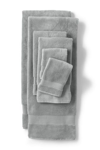 Hydrocotton Bath Towels from Lands End