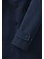 Men's Regular Wool Blend Pea Coat