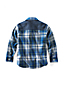 Little Boys' Colourblock Flannel Shirt