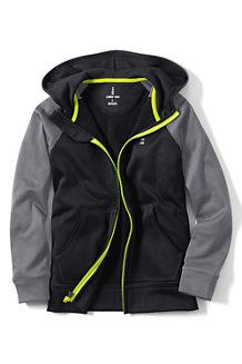 Activewear Kapuzenjacke für  Jungen